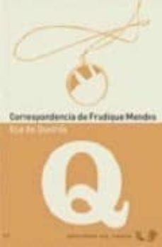 Followusmedia.es Correspondencia De Fradique Mendes Image