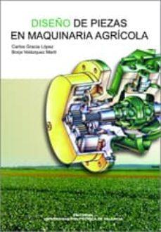 Encuentroelemadrid.es Diseño De Piezas En Maquinaria Agricola Image