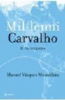 Bressoamisuradi.it Milleni Carvalho Ii: Als Antipodes Image