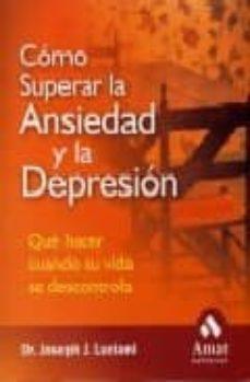 Geekmag.es Como Superar La Ansiedad Y La Depresion Image