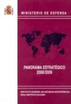 Titantitan.mx Panorama Estrategico 2008/2009 Image