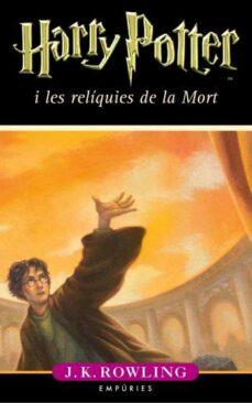 Descargar HARRY POTTER I LES RELIQUIES DE LA MORT gratis pdf - leer online