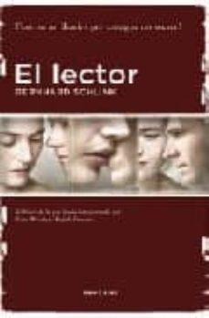 Inmaswan.es El Lector Image