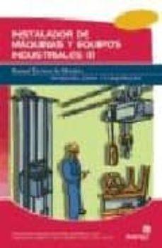 Permacultivo.es Instalador De Maquinas Y Equipos Industriales (Vol. I) Image