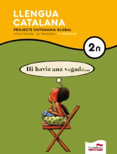 Upgrade6a.es Llengua Catalana 2(projecte Ciutadania Global) - Sense English Vocabulary 2º Primaria Image