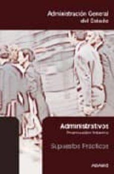Permacultivo.es Administrativos De Estado Por Promocion Interna (Supuestos Practi Cos) Image