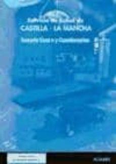 Permacultivo.es Servicio De Salud De Castilla-la Mancha: Temario Comun Y Cuestion Cuestinarios Image