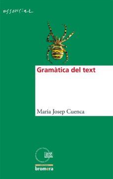 Ojpa.es Gramatica Del Text Image