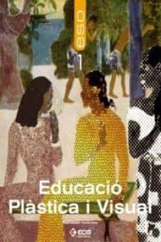 Encuentroelemadrid.es Plastica I Visual 1º Esocatal Ed 2007 Image