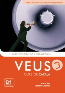 Ebooks para descargar iphone VEUS 3 (EXERCICIS) iBook de MARTA MAS 9788498830750 en español