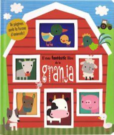 Inmaswan.es El Meu Fantastic Llibre De La Granja Image