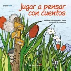 Viamistica.es Jugar A Pensar Con Cuentos Image