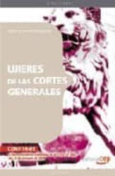 Mrnice.mx Ujieres De Las Cortes Generales. Test Ypsicotecnicos Image