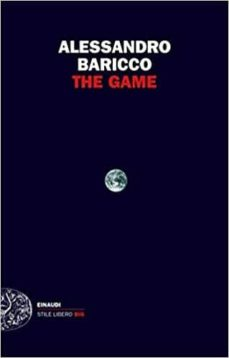 Libro de mp3 descargable gratis THE GAME de ALESSANDRO BARICCO 9788806235550
