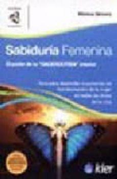 Descargar SABIDURIA FEMENINA: PODER DE TU SACERDOTISA INTERIOR gratis pdf - leer online