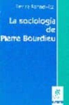 Lofficielhommes.es La Sociologia De Pierre Bourdieu Image