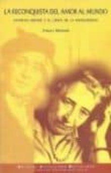 Cronouno.es La Reconquista Del Amor Al Mundo: Hannah Arendt Y El Limite De La Modernidad Image