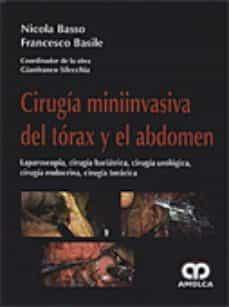 Descarga gratuita de audio libro frankenstein. CIRUGIA MININVASIVA DEL TORAX Y EL ABDOMEN. LAPAROSCOPIA, CIRUGIA BARIATRICA, CIRUGIA UROLOGICA, CIRUGIA ENDOCRINA, CIRUGIA TORACIC in Spanish