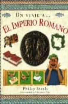 Inmaswan.es Un Viaje El Imperio Romano Image