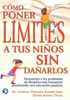 Emprende2020.es Como Poner Limites A Tus Niños Sin Dañarlos Image