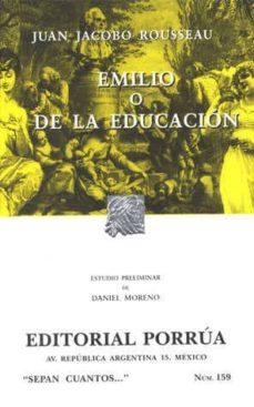 Debatecd.mx Emilio O De La Educacion (15ª Ed.) Image