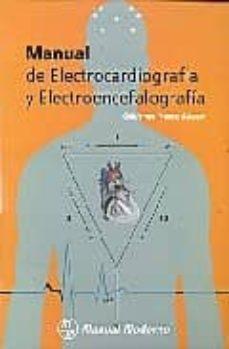Ebooks descargas gratuitas epub MANUAL DE ELECTROCARDIOGRAFIA Y ELECTROENCEFALOGRAFIA iBook