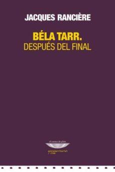 Followusmedia.es Bela Tarr. Despues Del Final Image