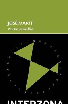 Descargar libros google VERSOS SENCILLOS  de JOSE MARTI