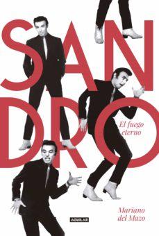 sandro. el fuego eterno (ebook)-9789877351750