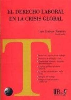 Iguanabus.es Derecho Laboral En La Crisis Global Image