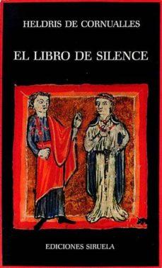 EL LIBRO DE SILENCE - HELDRIS CORNUALLES |