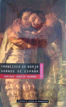 Inmaswan.es Francisco De Borja, Grande De España Image