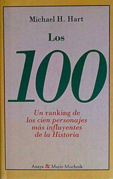 Cdaea.es Los 100 Image