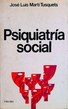 Padella.mx Psiquiatría Social Image