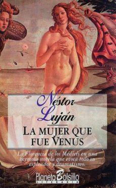 Followusmedia.es La Mujer Que Fue Venus Image