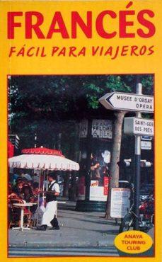 FRANCÉS PARA VIAJEROS - VVAA | Adahalicante.org