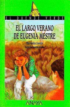 Geekmag.es El Largo Verano De Eugenia Mestre Image