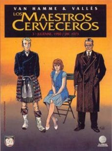 Inmaswan.es 4ew3: Coleccion Bd Nº 28: Maestros Cerveceros Nº 3: Julienne, 197 3 Image