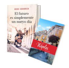 Descargas de audiolibros gratis amazon PACK EL FUTURO ES SIMPLEMENTE UN NUEVO DIA de HEDDI GOODRICH (Spanish Edition) 8432715113560 iBook DJVU MOBI