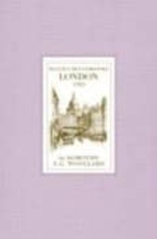london-dorothy woollard-9781408111260