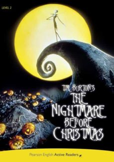 Descargar libros electrónicos en pdf google books PLAR2: NIGHTMARE BEFORE CHRISTMAS & MP3 PACK 9781447967460 de  en español