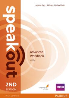 Foro de libros electrónicos descargar ita SPEAKOUT ADVANCED 2ND EDITION WORKBOOK WITH KEY en español PDF FB2 RTF