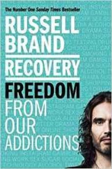 E-books descarga gratuita para móvil RECOVERY: FREEDOM FROM OUR ADDICTIONS RTF