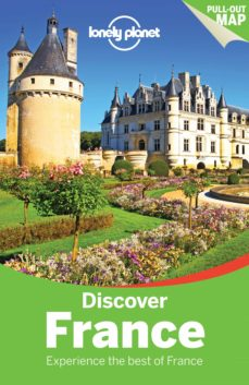 discover france (4th ed.) (lonely planet)-oliver berry-alexis averbuck-9781743214060