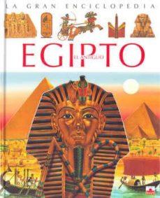 Inmaswan.es Egipto: La Gran Enciclopedia Image