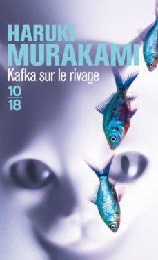 Descarga gratuita de libros electrónicos para kindle KAFKA SUR LE RIVAGE 2910022696854