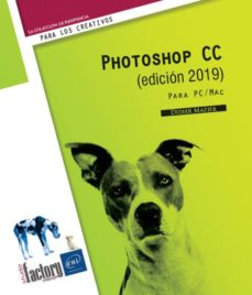 Descargar PHOTOSHOP CC : PARA PC/MAC gratis pdf - leer online