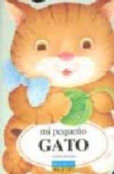Javiercoterillo.es Mi Pequeño Gato Image