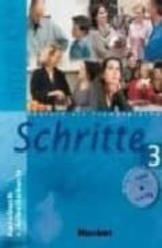 Descargar SCHRITTE. 3: KURSBUCH, ARBEITBUCH MIT CD ARBEIT gratis pdf - leer online