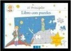 Permacultivo.es El Principito (Libro Con Puzzles) Image